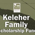 Keleher Family Scholarship Fund, DeKalb County Community Foundation