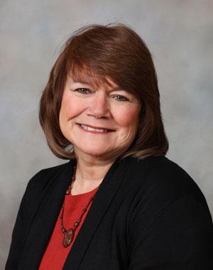 Brenda D. Jergens