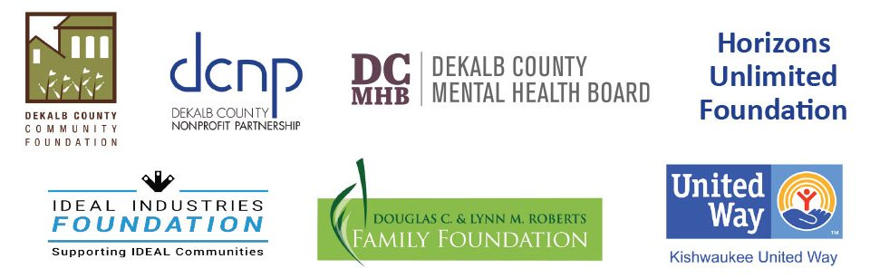 COVID-19, DeKalb County Community Foundation, DeKalb County COVID-19 Response Fund