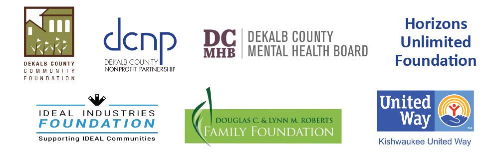 COVID-19, DeKalb County Community Foundation, DeKalb County COVID-19 Response Fund