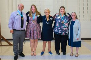 DeKalb County Community Foundation, Excellence in Education