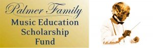 Palmer Family Music Education Scholarship,DeKalb County Community Foundation