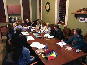 YEP 2.Pro, Youth Engaged in Philanthropy (YEP), DeKalb County Community Foundation