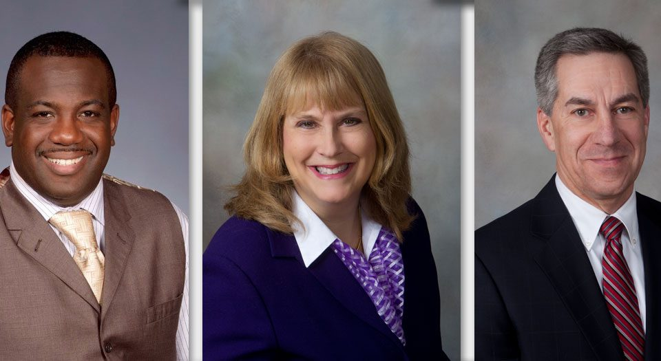 DeKalb County Community Foundation, Board of Directors, 2021 Board Leadership