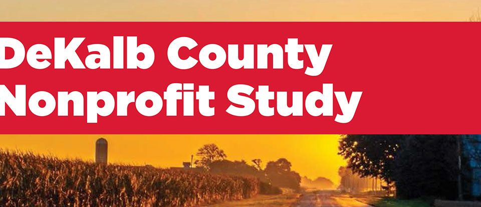 DeKalb County Community Foundation, 2021 DeKalb County Nonprofit Study