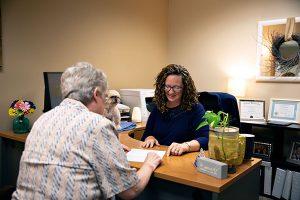 DeKalb County Community Foundation, Agency Fund