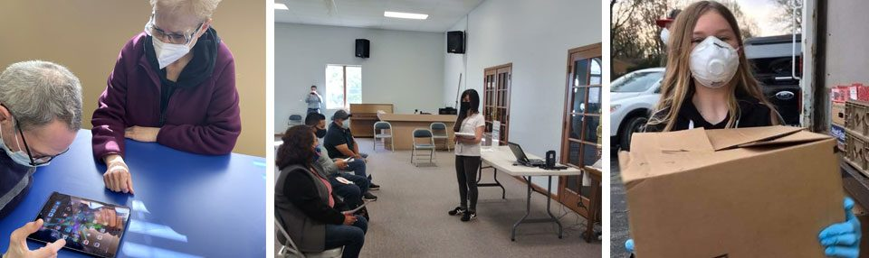 DeKalb County Community Foundation, Pass Through Fund