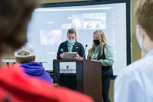 DeKalb County Community Foundation, Youth Engaged in Philanthropy