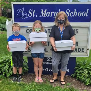 Kindergarten Readiness Toolkit Grants, DeKalb County Community Foundation