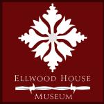 Ellwood House Museum Logo