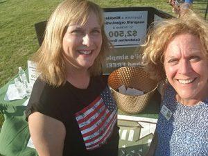 DeKalb County Community Foundation, Betsy Hull