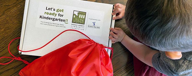 DeKalb County Community Foundation, CommunityWorks Fund